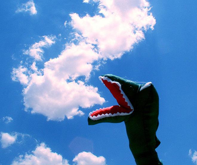 Sáng tạo không biên giới với những đám mây Sang-t19