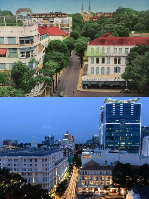 Sài Gòn quyến rũ qua bộ ảnh xưa và nay Sg15-111