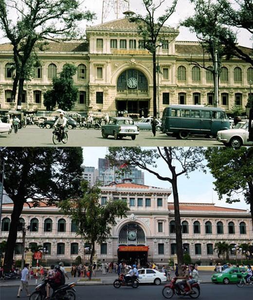 Sài Gòn quyến rũ qua bộ ảnh xưa và nay Sg19-310