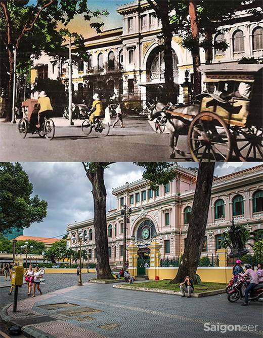 Sài Gòn quyến rũ qua bộ ảnh xưa và nay Sg2-9510