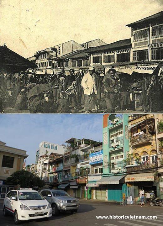 Sài Gòn quyến rũ qua bộ ảnh xưa và nay Sg3-9110