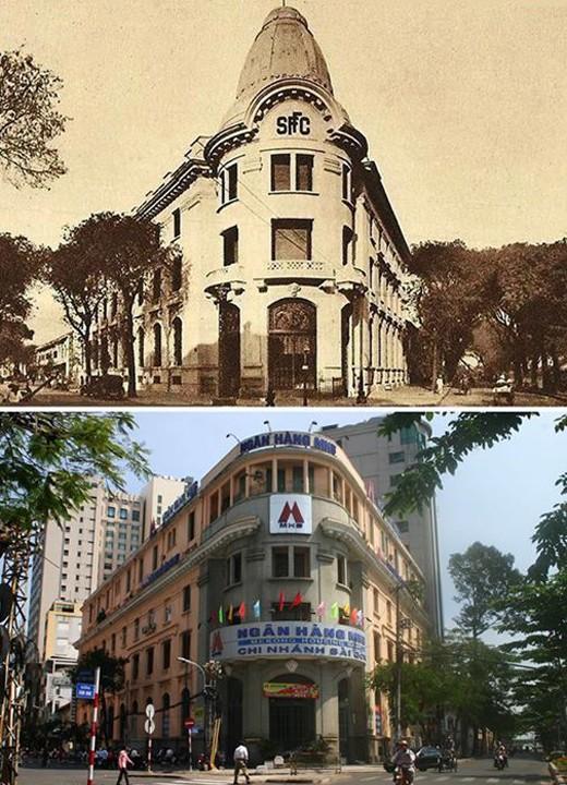Sài Gòn quyến rũ qua bộ ảnh xưa và nay Sg4-1510