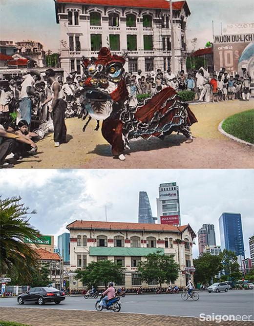Sài Gòn quyến rũ qua bộ ảnh xưa và nay Sg5-8010
