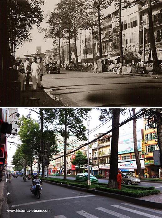 Sài Gòn quyến rũ qua bộ ảnh xưa và nay Sg6-9510