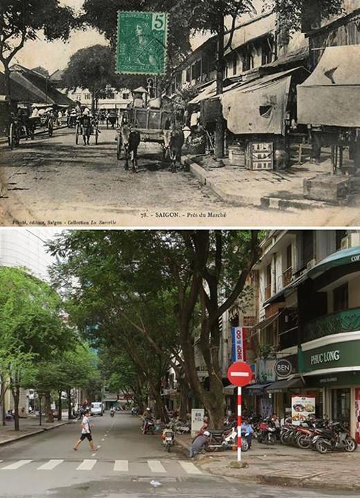 Sài Gòn quyến rũ qua bộ ảnh xưa và nay Sg7-3810