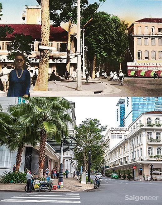 Sài Gòn quyến rũ qua bộ ảnh xưa và nay Sg8-7110