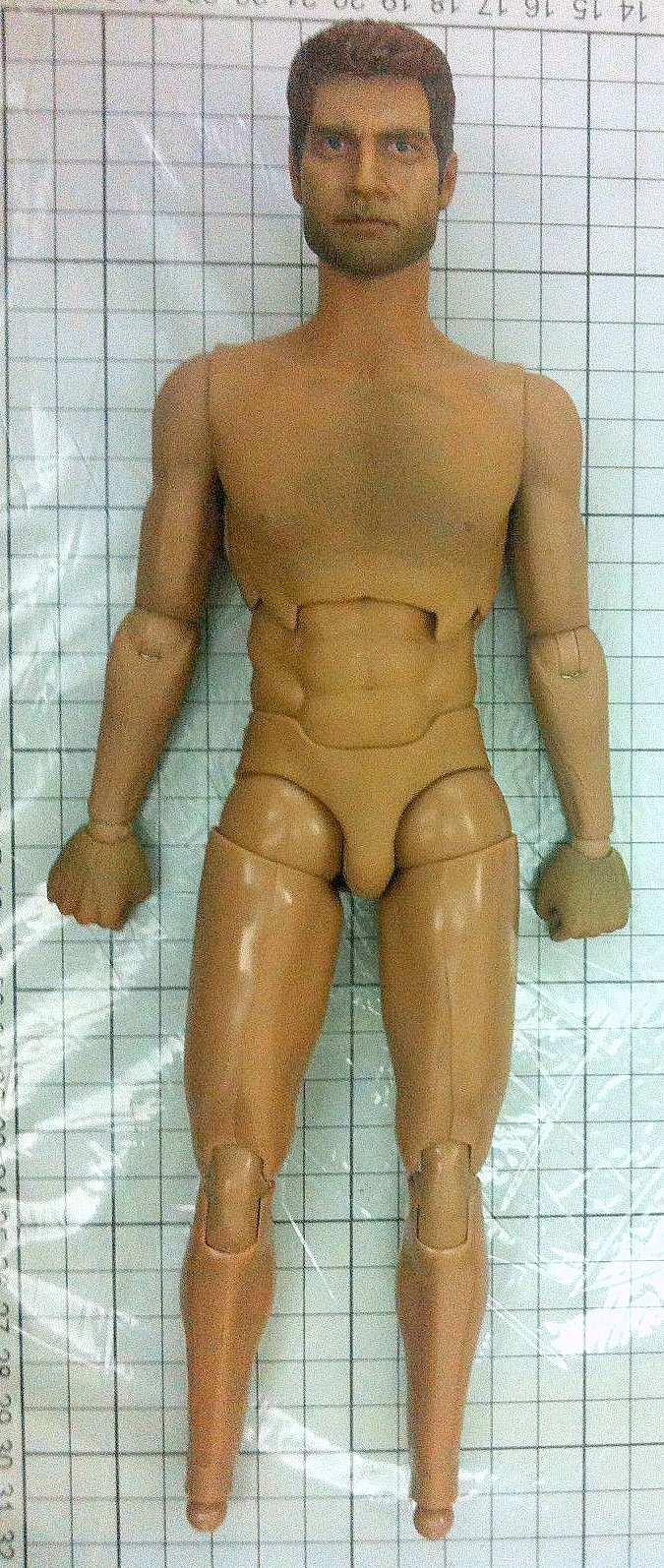 LE TEMPLE MAUDIT - INDIANA JONES Body11