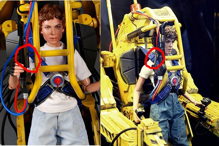 ALIENS - POWER LOADER ELLEN RIPLEY (MMS ???) Tumblr10