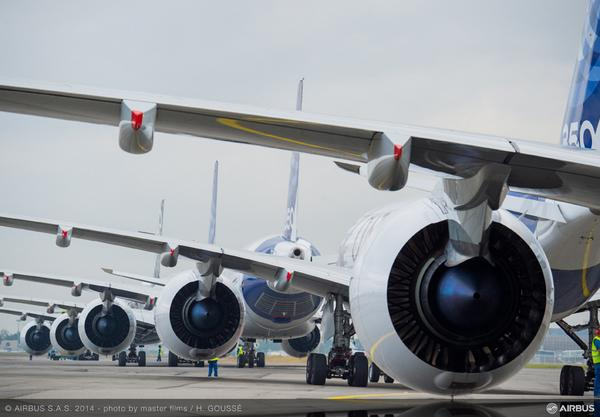 A350XWB campagne certification - Page 27 A59