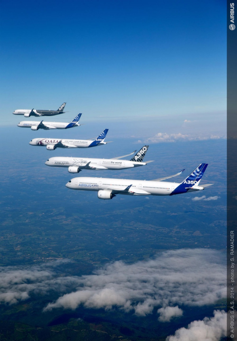 A350XWB campagne certification - Page 27 A61