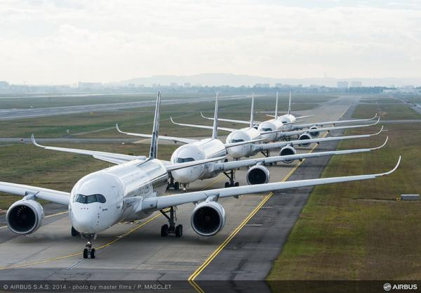 A350XWB campagne certification - Page 27 B18
