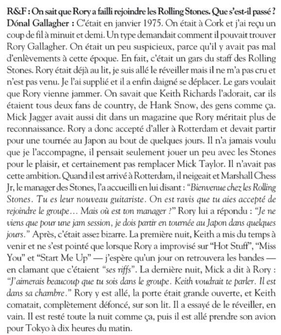 Rory chez les Stones? Rory dans Deep Purple? dans Cream? - Page 3 Image_19