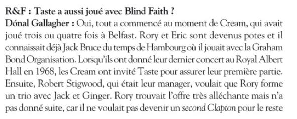Rory chez les Stones? Rory dans Deep Purple? dans Cream? - Page 3 Image_20