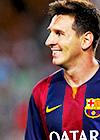 Chez Pogba. Messi310