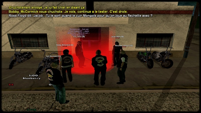 PA] Hells Angels MC - San Andreas Chapter [Thread V2] - Page 19