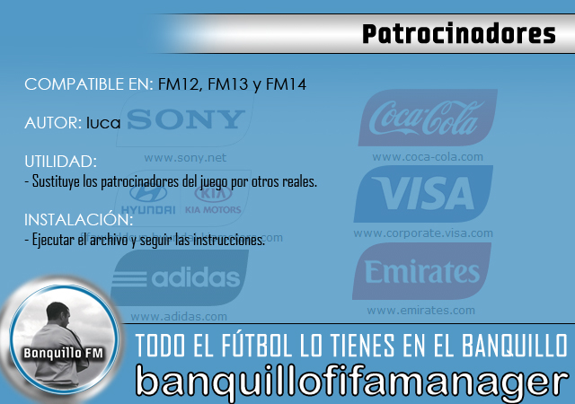 [De FM12 a FM14] Patrocinadores Patroc12