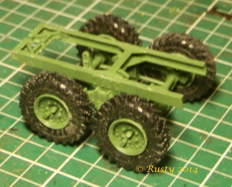 BTR-152K [1/35 SKIF] P7200310