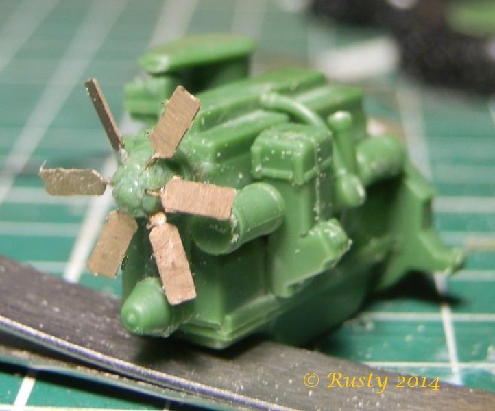 BTR-152K [1/35 SKIF] P7210211