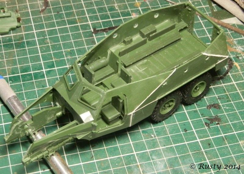 BTR-152K [1/35 SKIF] P8150314