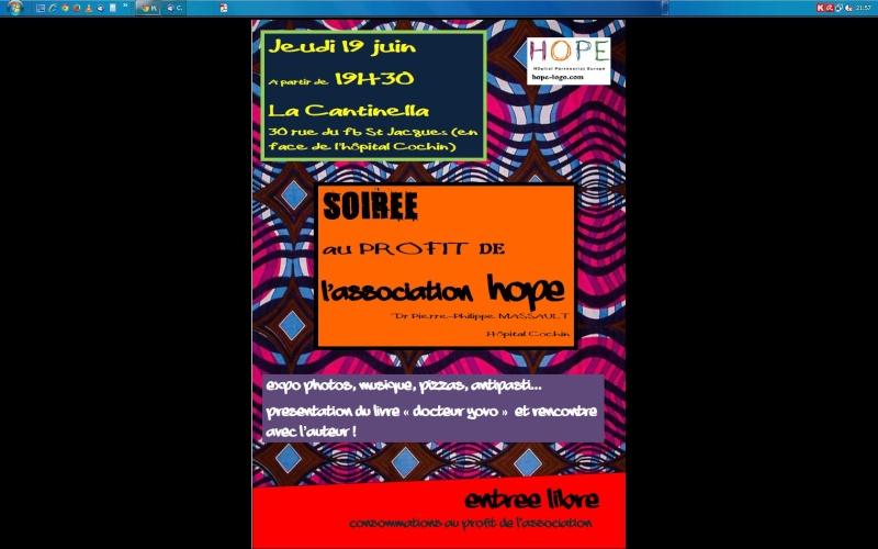 Soirée de soutien pour mon assos HOPE 19/06 Flyer_10