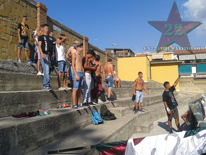 Stagione Ultras 2014-2015 A16