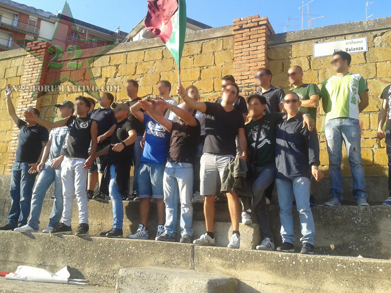 Stagione Ultras 2014-2015 A23