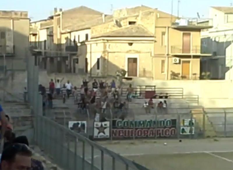 Stagione Ultras 2014-2015 C12