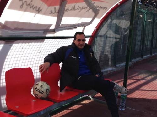 Aspettando la nuova stagione 2014-2015  Rosari10