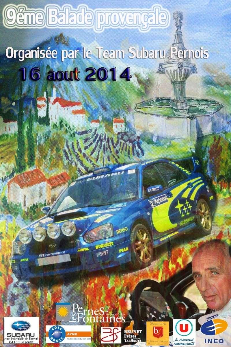 Subaru Team Pernois - Portail Aff_su10