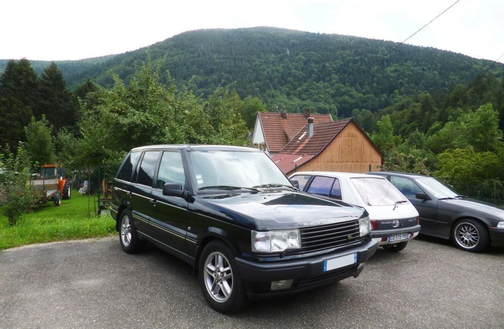 4.6 HSE 99 et Rover Vitesse 83! - Page 2 P1310518