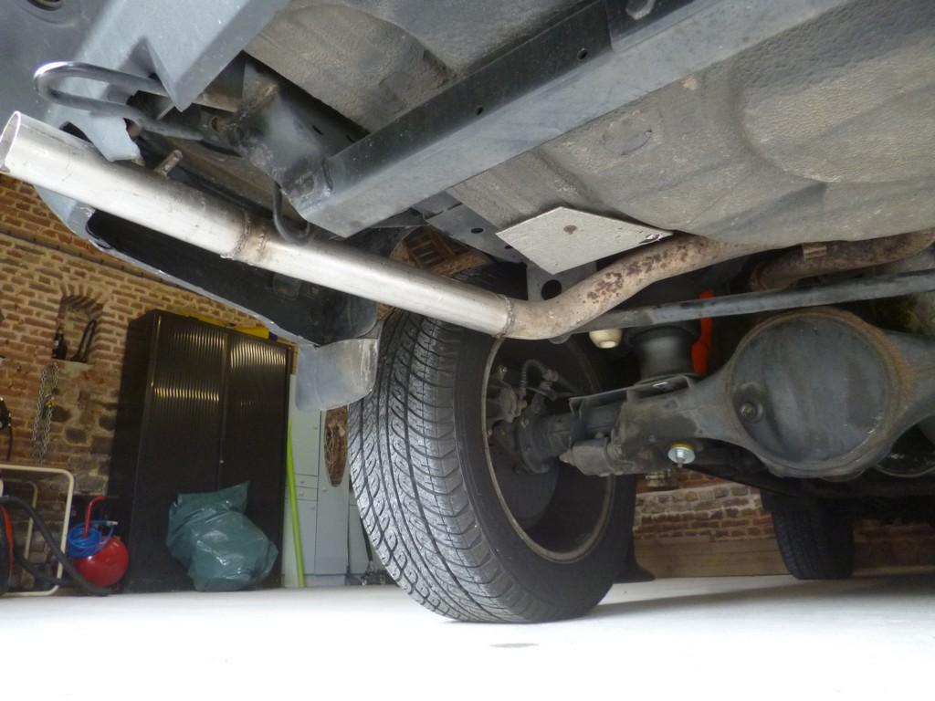 4.6 HSE 99 et Rover Vitesse 83! - Page 2 P1310520