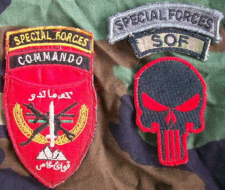 Afghan National Army Commando Patches - Page 6 00247