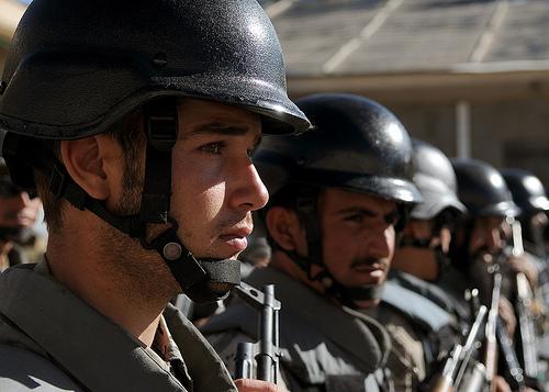 RBR PASGT - Afghan Border Police? 09122410