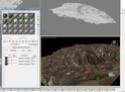 Importer objet 3ds ou dae avec texture Screen10