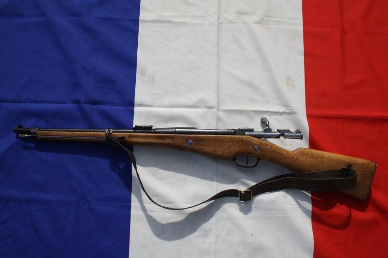 Carabine Berthier Mle 1890 ??? 00515