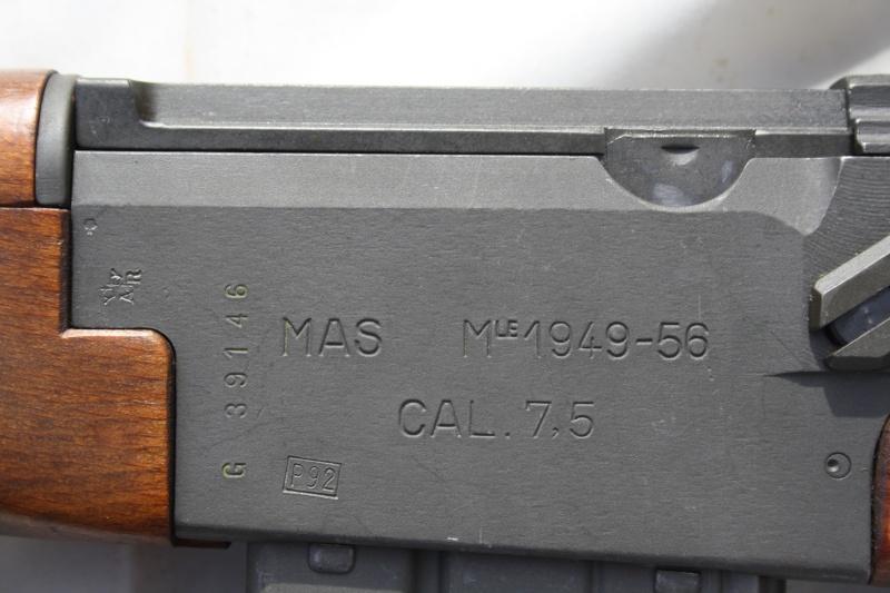 Mon nouveau MAS 49/56 00915