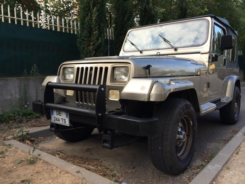 Jeep Wrangler YJ 4.0l HO Img_1511