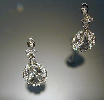 Exposition : Marie-Antoinette à Versailles (1955) - Les bijoux  3510