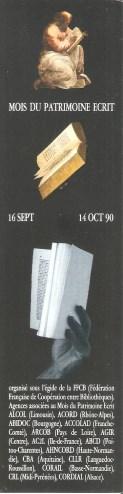 DIVERS autour du livre non classé 002_1217