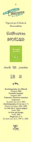 DIVERS autour du livre non classé - Page 2 011_1215