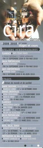 Danse en marque pages - Page 2 020_1511