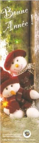 Joyeuses Fêtes en Marque Pages - Page 3 030_1214