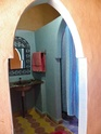 "Ouzina   Région du Tafilalet    "" Auberge Porte  de Sahara"" Imgp9422"