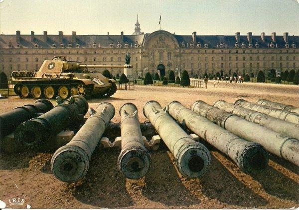 Il y a 70 ans se déroulait la plus grande bataille de chars dans l'ouest. 29692510