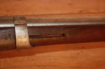 Fusil à silex, 1777 révolutionnaire. _0000610