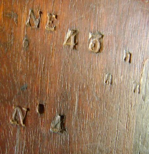 Fusil à silex, 1777 révolutionnaire. Dsc07912