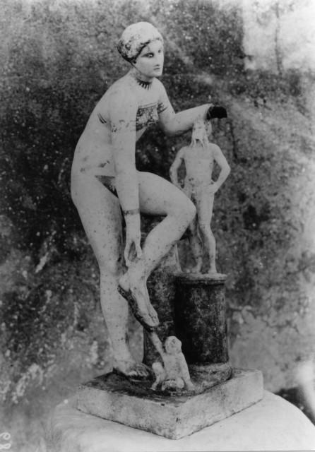 Quand les romaines étaient en bikini. Venus_10