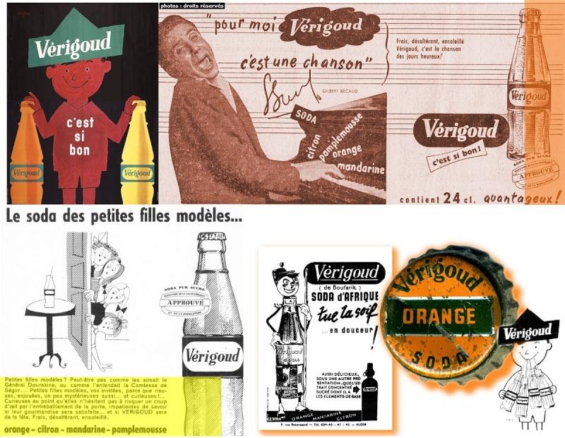 Un soda made in Algérie de 1954: le Vérigoud. Verigo10