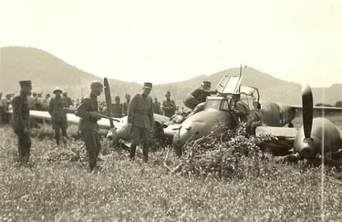 Quand les Me Bf 109 suisses abattaient les Me 110 allemands... Ww_2_p10