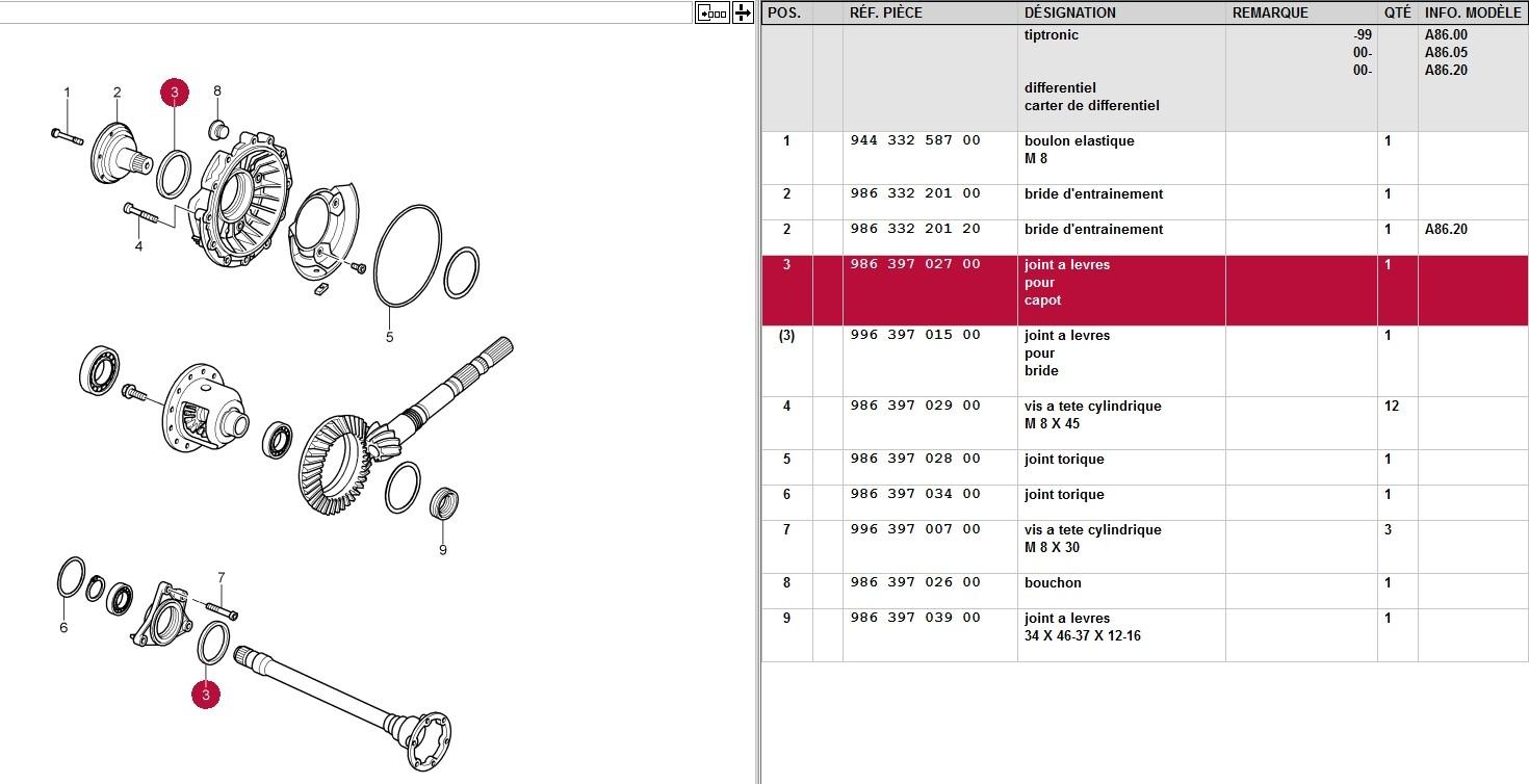 Petit bruit à basse vitesse à l'arrière gauche - Page 2 Tip110